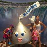 Hershey's Chocolate World - Niagara Falls