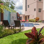 Photo of Courtyard San Salvador