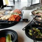 Billede af Palasik Korean BBQ