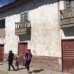 Photo de El Peregrino Aparthotel