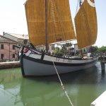 Foto de Museo della Marineria