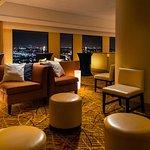 Skyline – Lounge Area