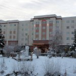 SpringHill Suites by Marriott Fairbanks Foto