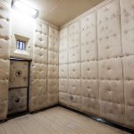 City Watch House - Padded Cell.
