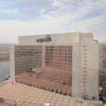 Photo de Aquarius Casino Resort, BW Premier Collection