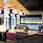Photo of Aloft Vaughan Mills