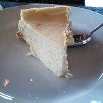 Mad Greek Cheesecake