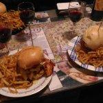 Burgers !!!!