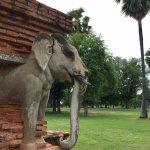 Photo of Wat Chang Lom
