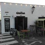 Photo de La Cantina