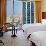 Photo de Marriott Marquis City Center Doha Hotel