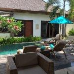 Photo of Hotel Vila Ombak