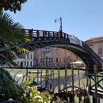 Foto de Ponte dell'Accademia