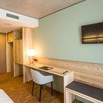 Foto de Green City Hotel Vauban
