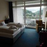 Zimmer mit Aussicht !!!