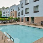 Photo of SpringHill Suites Pinehurst Southern Pines