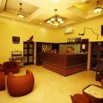 Photo de The Marwar Hotel & Gardens