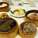 They serve hearty main dishes and delicious fresh dim sum, it's truly amazing!