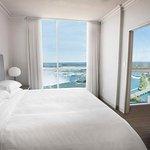 Two-Bedroom Fallview Suite