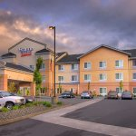 Photo of Fairfield Inn & Suites Burlington