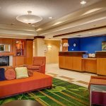 Foto de Fairfield Inn & Suites Indianapolis Noblesville
