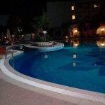 Hotel Royal Nozha Foto