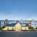 Photo of Residence Inn Jackson Ridgeland