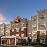 Photo de Residence Inn Long Island Holtsville