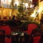Castello di rodi hotel greece