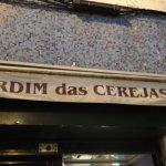Photo de Jardim das Cerejas