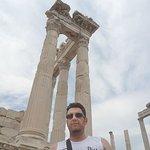 Photo of Pergamon Theatre