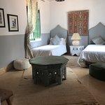 Photo de Les Jardins De Villa Maroc