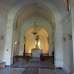 Chapelle Saint Sebastien de Fourques