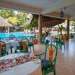 Photo de Neptune Paradise Beach Resort & Spa