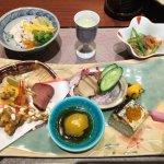 Photo de Lakeside Kawaguchiko Sunnide Resort