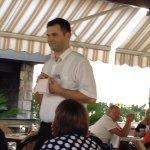 Foto di Restaurant & Rooms Dobrotski Dvori