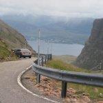 Mountain Pass 'Bealach Na Ba'
