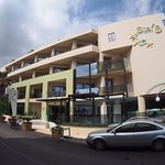 Photo of Steris Elegant Beach Hotel Apartment