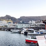 Foto de Southern Sun Waterfront Cape Town
