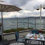 Four Seasons Istanbul at the Bosphorus resmi