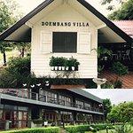 Photo de Doembang Villa