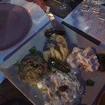 Bild från Yialos Wine Restaurant