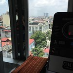 Photo de Golden Cyclo Hotel