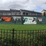 Derry murals - including the infamous Peace Mural