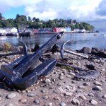 Awesome Tobermory.