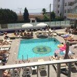 Foto de Ryans Ibiza Apartments