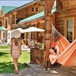 Photo de Natur & Aktiv Resort Ötztal