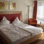 Turm Hotel & Spa Grächerhof Foto