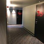 Comfort Hotel Stockholm Foto