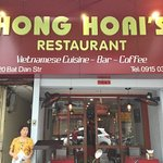 Hong Hoai's Restaurant照片